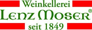 Weinkellerei Lenz Moser Logo
